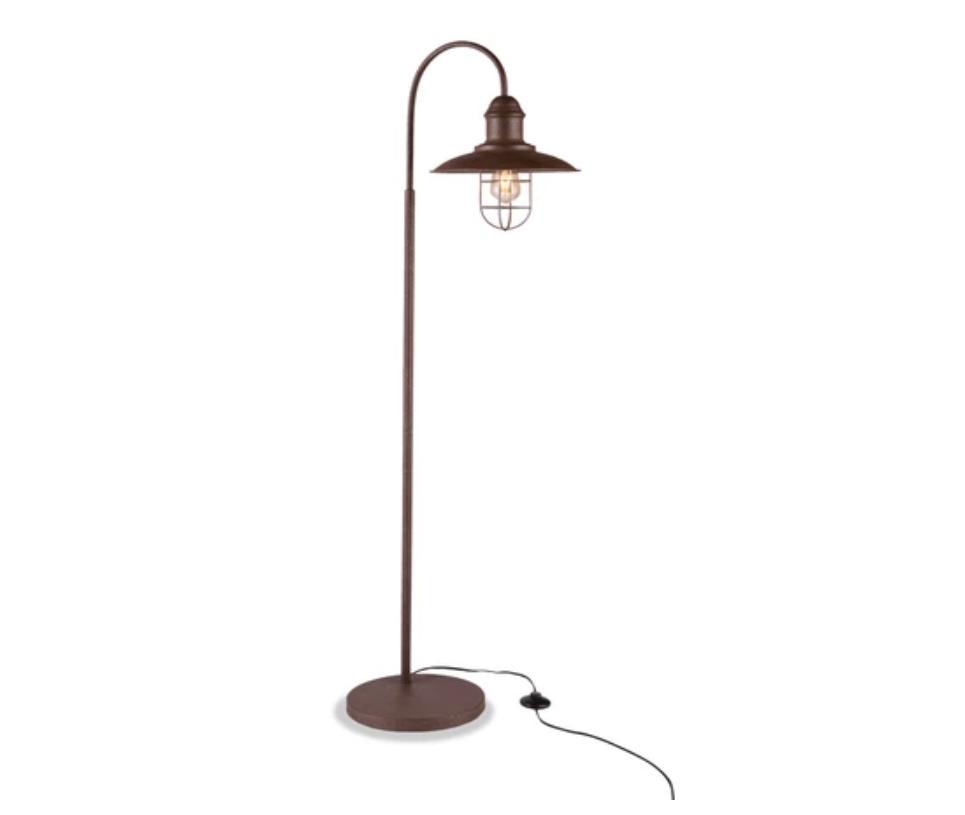 Morely floor lamp | Bob's Discount Furniture