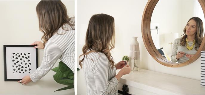 Make a bold statement with a mirror | Bob's Discount Furniture
