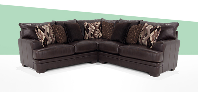 Lannister 7 Piece Power Reclining Sectional | Bob's Discount Furniture