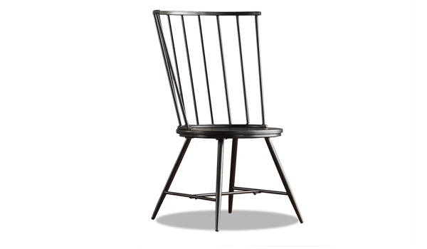 Claire Black Dining Chair | Bob's Discount Furniture