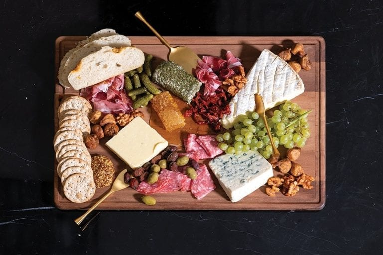 How to Make the Perfect Charcuterie Board | Bob's Discount Furniture